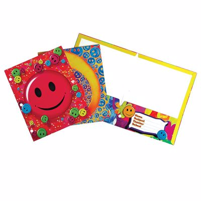 Picture of Miles O Smiles Folders