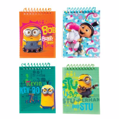 Picture of Despicable Me! Character Memos
